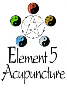 CHINESE ACUPUNCTURE ELEMENTS