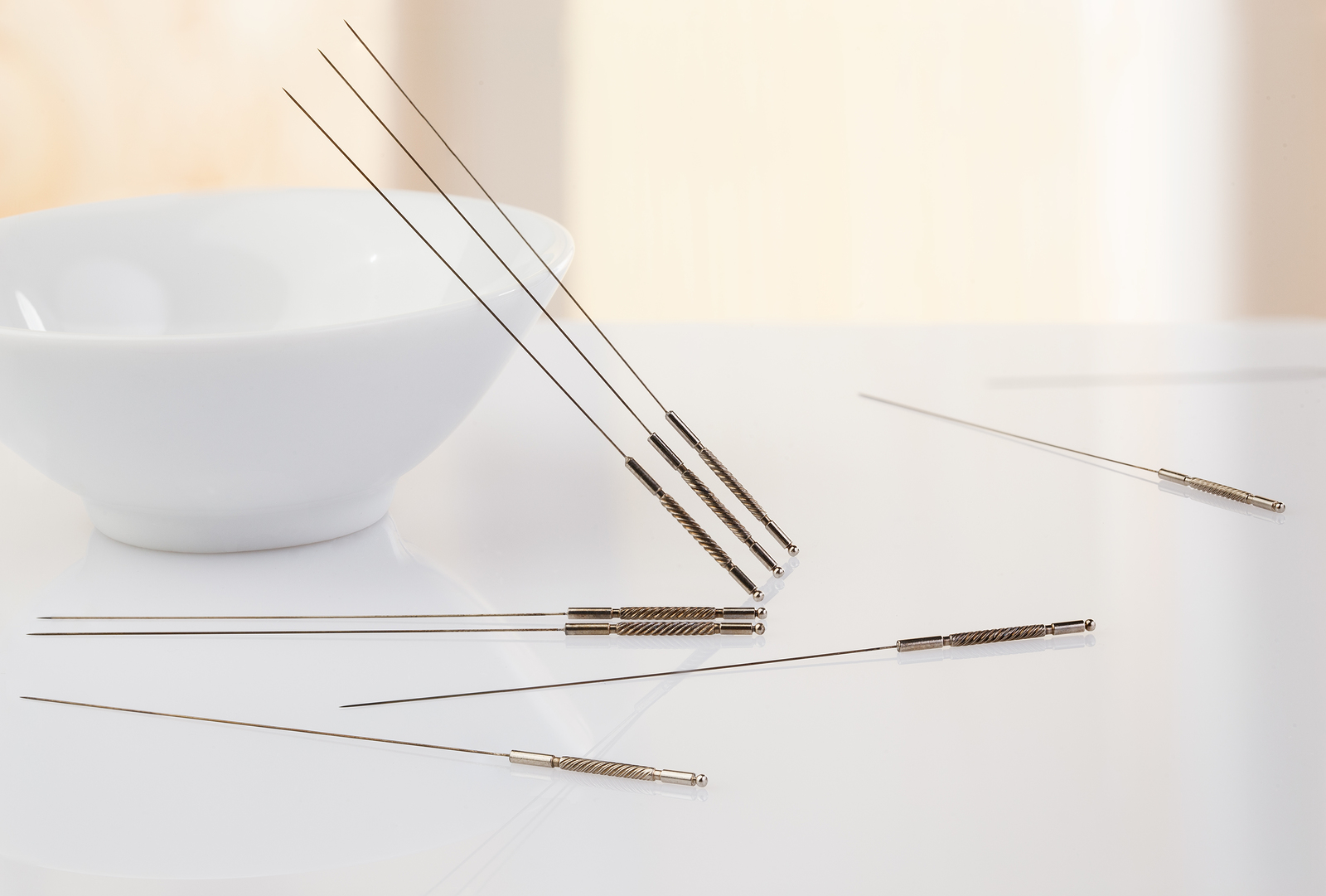 Bill in Congress would force Medicare to cover Acupuncture