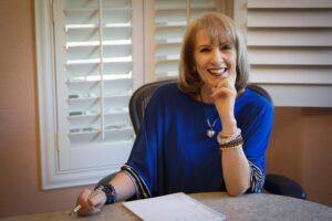 Stephanie Jordan Functional Medicine Vegas